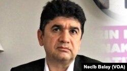 Şirovekar Û Professor Dr. Bilal Samdûr