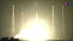 NASA kosmosa səyahət üçün GPS hazırlayır