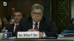 Главное политическое шоу страны: генпрокурор США ответил на вопросы Сената
