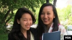 Interview with Tibetan Canadian Parliamentary Interns