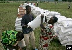 Demokratik Kongo Cumhuriyeti gıda konusunda dış yardıma muhtaç ülkelerden