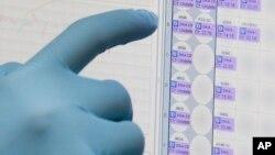 Los científicos franceses compararon la secuencia del virus en una pareja infectada. Resultado: la secuencia es similar en prácticamente un 100% entre el hombre y la mujer.