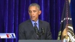 TT Obama: Khó chấm dứt các hành động khiêu khích của Bắc Hàn