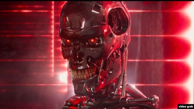 Los robots soldados no solo son una amenaza en las películas sino también la vida real, dicen los científicos.
