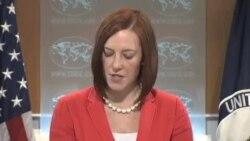 """美国:中国的南海捕鱼新规定""""具有挑衅性和潜在危险"""""""