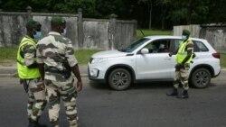 Reprise des cours pour les élèves gabonais