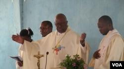Archbispo Zacarias Kamuenho