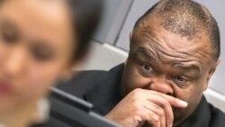 Verdict de la CPI sur le procès de Jean-Pierre Bemba