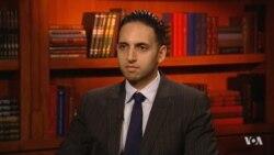 Afghan-American, Former Prosecutor in Guantanamo, Runs for Congress