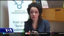 Shqiperi, dhuna ndaj grave