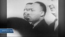 ABD'de Martin Luther King Anılıyor