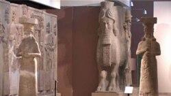 موزه ملی عراق بزودی بازگشايی می شود