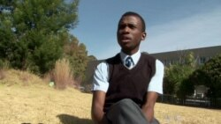 South African Teenagers With HIV Fight to Overcome Stigma