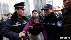 Human Rights Abuses Persist in China