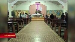 Hội đồng Giám mục: Luật Tín ngưỡng, Tôn giáo 'bước thụt lùi'