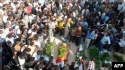 Të paktën 19 të vrarë vetëm sot në Siri