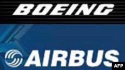 Airbus giao nhiều máy bay hơn Boeing