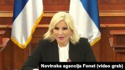 Arhiva - Zorana Mihajlović