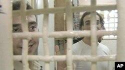 اسرائیلی اور فلسطینی قیدیوں کا تبادلہ شروع