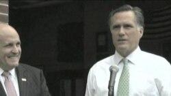 Обама и Ромни готовятся к решающей схватке