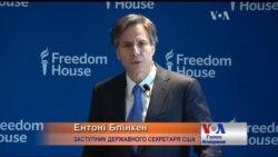 У Держдепі розповіли, що кожного дня втрачає Росія і набуває Україна. Відео
