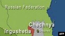 8 người thiệt mạng vì bạo loạn ở Chechnya
