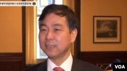 北京大學中國宏觀經濟研究中心主任盧鋒