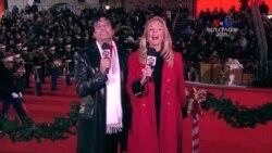Հոլիվուդում անցկացվել է ամենամյա Սուրբ Ծննդյան շքերթը