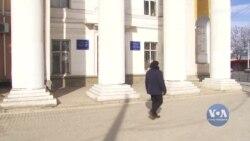 Лідер української православної церкви в Криму у США. Відео