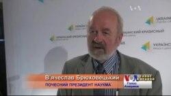 Взяти участь у виборах президента закликають українські інтелектуали