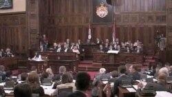 Narodna skupština bira vladu Srbije