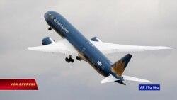 Vietnam Airlines tính mở hãng vận tải để tăng doanh thu