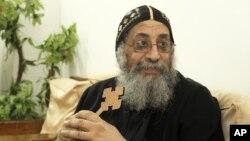 Епископ Бишоп Тавадрос