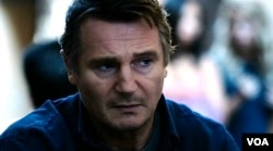 El actor Liam Neeson.