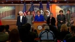 美国会新议员华盛顿受训 女性将挑大梁