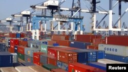 Trung Quốc là đối tác thương mại hàng đầu của Việt Nam, với kim ngạch hai chiều đạt hơn 66 tỷ đôla trong năm 2015.