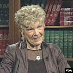 Marjorie Albohm