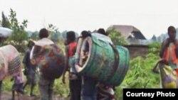 Wapiganaji wa M23 wateka miji zaidi mashariki ya DRC