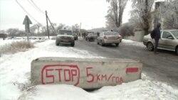 前线报道:重围下的乌克兰等待杀伤性武器援助