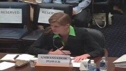 سامانتا پاور: بدون امکان دسترسی به مراکز مشکوک نظامی ایران، توافق نمی کنیم