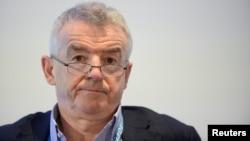 Виконавчий директор компанії Ryanair Майкл О'Лірі каже, що члени екіпажу затриманого літака дали свідчення європейським органам, які почали розслідування інциденту 23 травня 2021р.