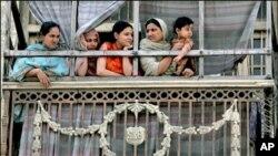 سپریم کورٹ میں ازخود نوٹس کی سماعت: کراچی میں امن کا مسئلہ ہر جگہ زیر غور