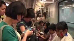 中国手机上网激增,社交媒体监管引关注