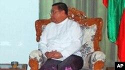 Menlu Birma, Wunna Maung Lwin