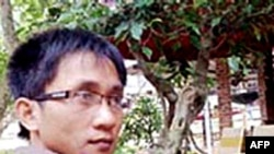 Luật sư Huỳnh Văn Ðông