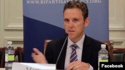 مارک دوبوویتز رئیس اجرایی بنیاد دفاع از دموکراسی ها