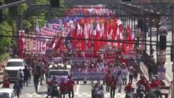 ASIA May Day VO