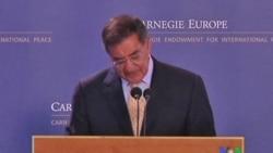2011-10-05 粵語新聞: 北約國防部長討論利比亞和阿富汗問題