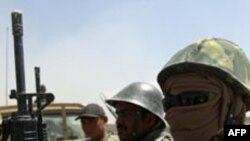 ავღანეთში ნატოს ჯარისკაცი მოკლეს
