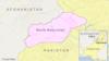 파키스탄, 아프간 접경 반군 은거지 공습...25명 사살